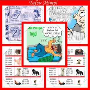 Tafsir Mimpi Togel Screenshot Thumbnail Tafsir Mimpi Togel Screenshot Thumbnail