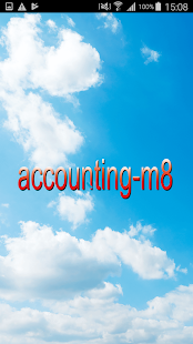 Accounting-M8 - náhled