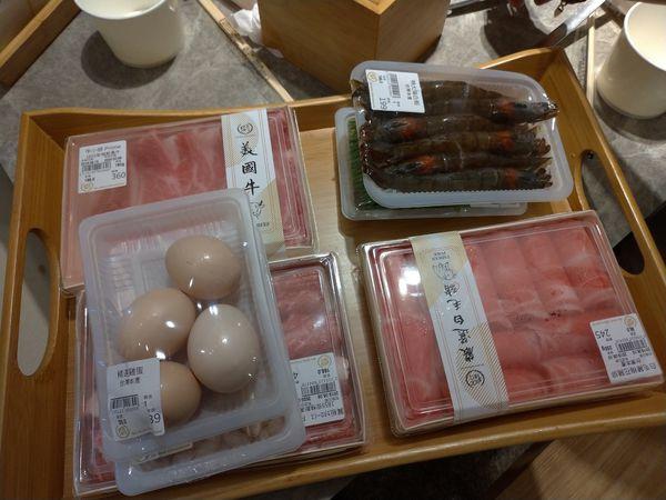 平凡五金行-和風生鮮超市x高級肉品現買現吃/ 免費火鍋料理區