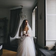 Wedding photographer Anastasiya Sokolova (nassy). Photo of 27.01.2019