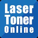 Laser Toner Online icon