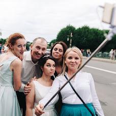 Wedding photographer Artem Vorobev (thomas). Photo of 07.09.2016