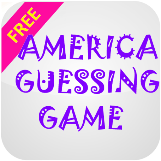 America Guessing Game
