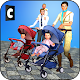 Triplets Baby Born Virtual Mother Game (game)