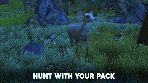 Wolf Tales - Home & Heart android2mod screenshots 7