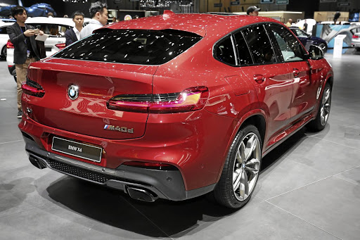 BMW is the most reliant on diesel in Europe, with 58% of its cars using the fuel. Picture: NEWSPRESS UK