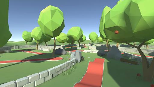 Mini Golf 2.7.2 screenshots 1