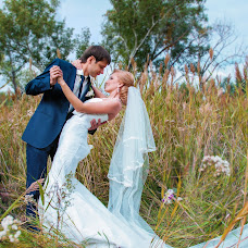 Wedding photographer Marina Ekimkova (MarinaEkimkova). Photo of 30.04.2014