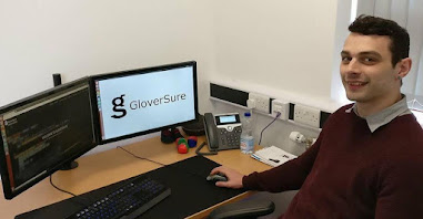 Expansion for Gloversure