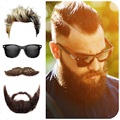 Men HairStyle - Photo Editor