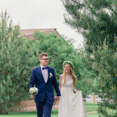 Wedding photographer Andrey Sparrovskiy (sparrowskiy). Photo of 16.06.2017