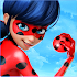 Miraculous Ladybug & Cat Noir - The Official Game 1.1.3 (Mod)