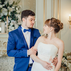 Wedding photographer Aleksandr Bolshakov (bolshou555). Photo of 11.03.2017