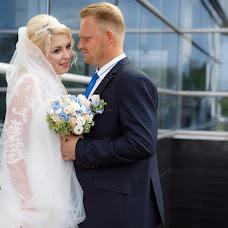 Wedding photographer Mikhail Maslov (mdmmikle). Photo of 04.09.2018