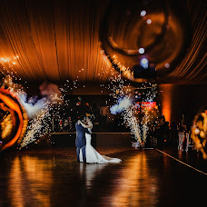 Wedding photographer Nestor damian Franco aceves (NestorDamianFr). Photo of 22.11.2017