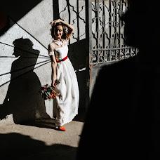 Свадебный фотограф Татьяна Тарасовская (Tarasovskaya). Фотография от 07.03.2019