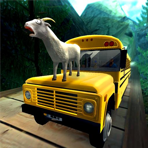 スクールバスの運転手:ヒルクライム 賽車遊戲 App LOGO-APP開箱王
