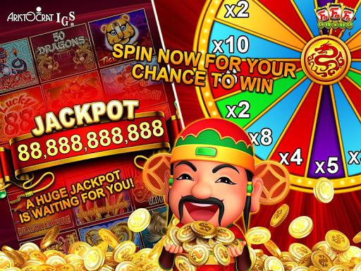 FaFaFa - Real Casino Slots screenshot 15