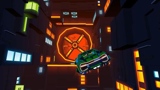 Neon Flytron screenshots 7