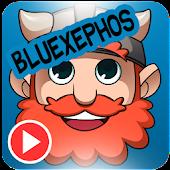 BlueXephos videos