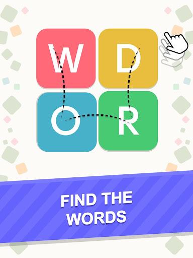 Word Search - Mind Fitness App screenshot 11