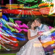 Wedding photographer Ákos Erdélyi (erdelyi). Photo of 28.08.2018