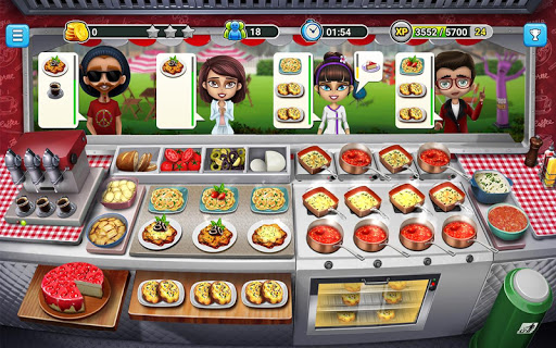 Food Truck Chefu2122: Cooking Game  gameplay | by HackJr.Pw 17