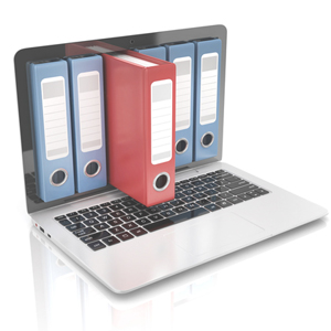 Benefit #03 - Acts as a centralised document management system