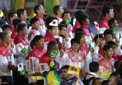 Tsunekazu Takeda quitte la présidence du Comité olympique japonais