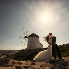 Wedding photographer Sam Tan (depthofeel). Photo of 21.12.2014