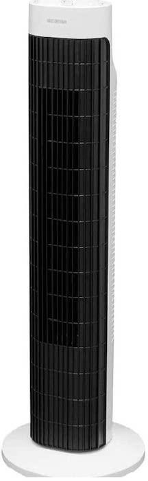 アイリスオーヤマ扇風機タワーファン