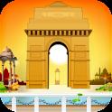 MyCityWay - New Delhi icon