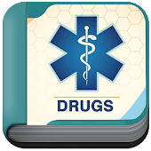 Drugs Dictionary Pro Offline