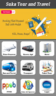 Suka Tour and Travel - náhled