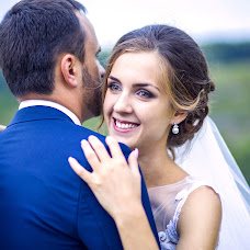Wedding photographer Tatyana Mikhaylova (MikhailovaT). Photo of 17.08.2016