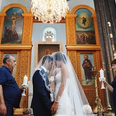 Wedding photographer Veronika Milan (veronikamielan). Photo of 05.02.2016