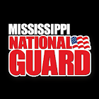 Mississippi National Guard icon