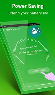 Phone Cleaner Pro - Junk Cleaner & CPU Cooler Screenshot