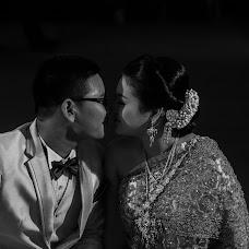 Bryllupsfotograf Peerapat Klangsatorn (peerapat). Foto fra 26.02.2018
