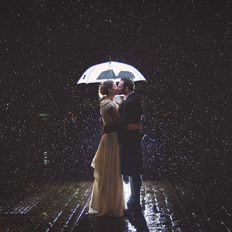 Wedding photographer Jacqui Paterson (chicphoto). Photo of 23.12.2015