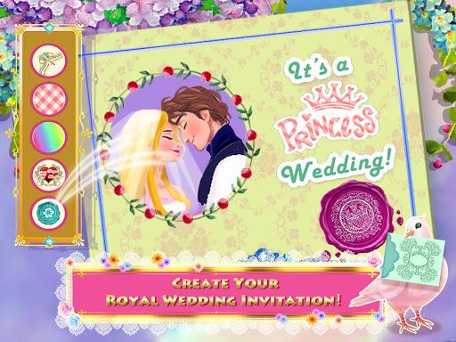 Long Hair Princess 4 - Happy Wedding 1.3 screenshots 2