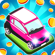 Car Madness - Idle Car Racing Game