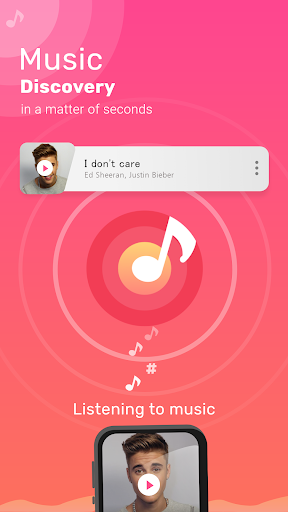 Free Music app with Inbuilt Music Player screenshot 2