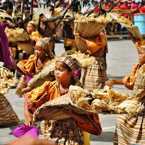 harvest dance by Greg Crisostomo - People Street & Candids ( costumes, street, harvest, kids, dance, KidsOfSummer )