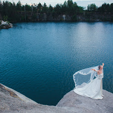 Wedding photographer Anastasiya Melnichuk (Nasto). Photo of 12.06.2017