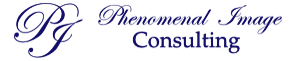 Phenomenal Image Logo