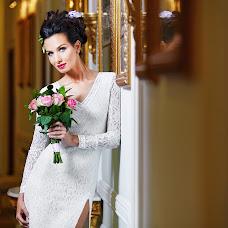 Wedding photographer Sergey Shaltyka (Gigabo). Photo of 06.06.2016