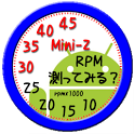 Try to measure RPM? icon