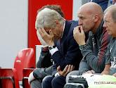 Quelques semaines d'absence pour un joueur d'Arsenal