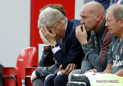 """""""Arsène Wenger n'a pas démissionné, il a été viré"""""""